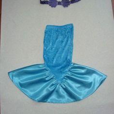 """Résultat de recherche d'images pour """"costume sirene little"""""""