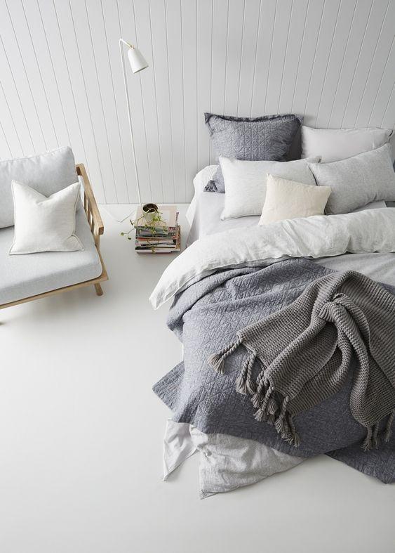 ¿Qué colores para el dormitorio te van mejor?