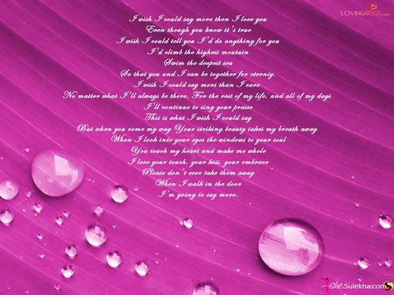 Comfortable Sad Love Poems And Pictures Pictures Inspiration ...