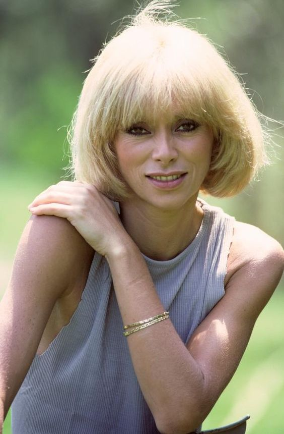 Mireille Darc Nude Photos 56