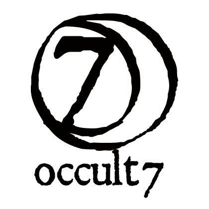 The Occult 7 logo