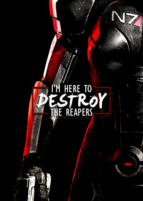 Image result for femshep kill the reapers