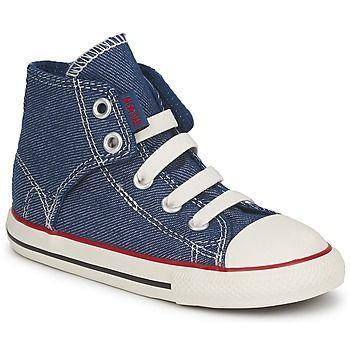 #Converse #ALL STAR EASY SLIP HI