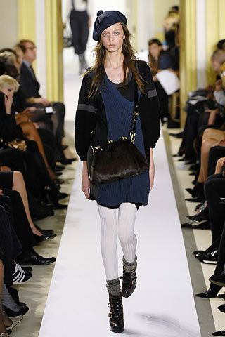 Marc by Marc Jacobs   Fall 2007 Ready-to-Wear Collection   Style.com