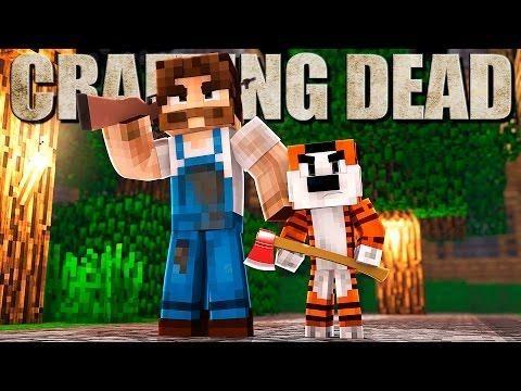 56b8f0826b4ece83e02cc9cfd6c06732 - How To Get The Crafting Dead On Minecraft Pc