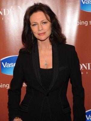 Jacqueline Bisset - born September 13, 1944