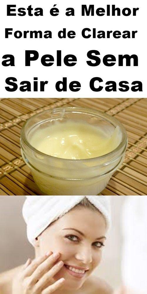 Receita Com Bicarbonato De Sodio Para Clarear A Pele Dicas De