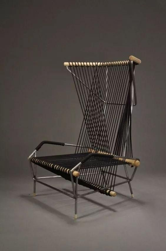 15 Amazing Chair Designs | Woven chair, Unique chair