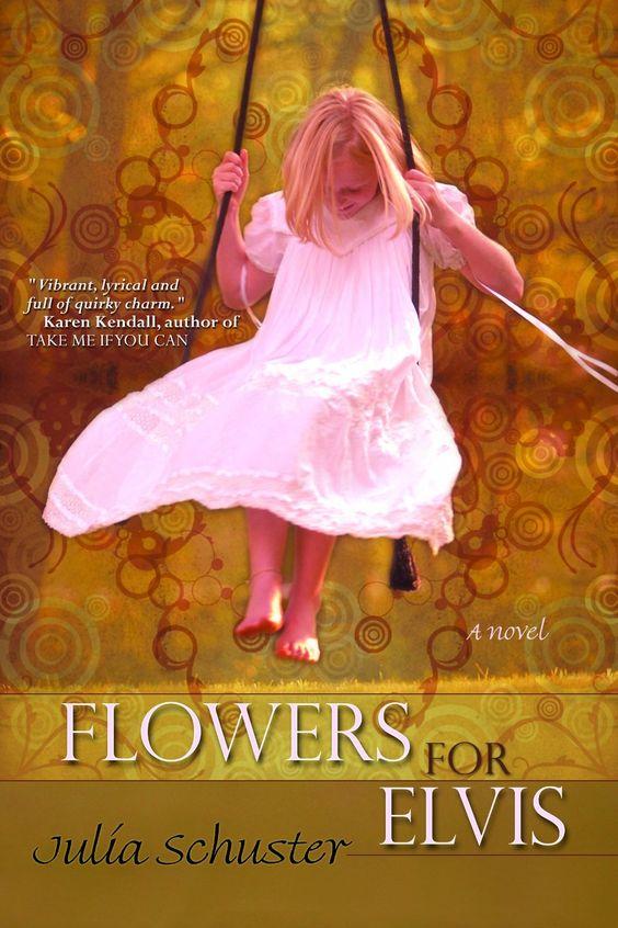 Amazon.com: Flowers For Elvis eBook: Julia Schuster: Kindle Store