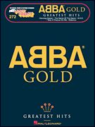 ABBA Gold - Greatest Hits (Softcover)