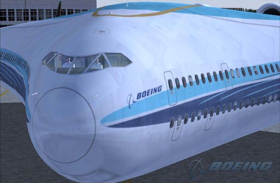 development of the boeing 797 Report's message to boeing: build the 797 here in washington unsurprisingly, a new study says the state is the best in the us for aerospace manufacturing.