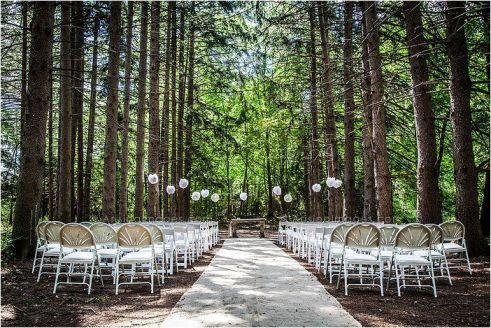 Campground Wedding Venues Michigan Outdoor Michigan Wedding Michigan Wedding Venues Outdoor Wedding Venues