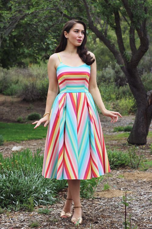 47+ The pretty dress info