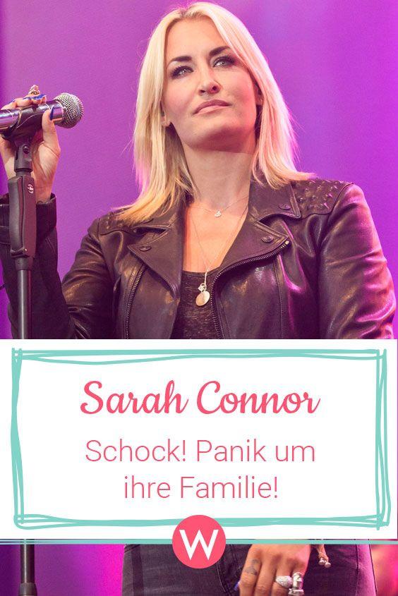 sarah connor größe