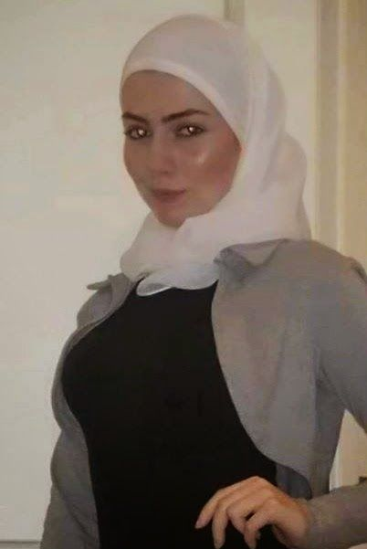 مريام 25 سنة من سوريا تعيش بمصر