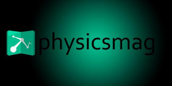 Η φυσική επιστήμη στα καλύτερά της. Τεχνολογικές εφαρμογές και τελευταία νέα για όλους τους τομείς φυσικής.