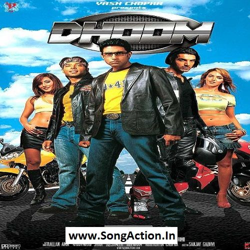 Dhoom Mp3 Songs Download Songaction Co In Full Movies Streaming Movies Mp3 Song Download