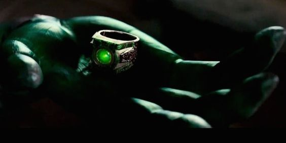 Most Powerful Weapons In DC Films