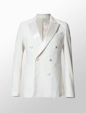 Gwyneth Evening Tux, Off White, main