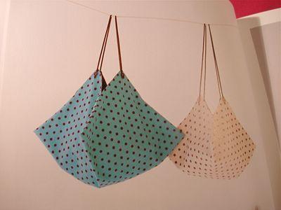 ///: Craft, Pattern
