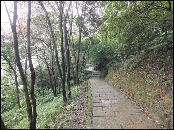 健行筆記 台北十大熱門步道