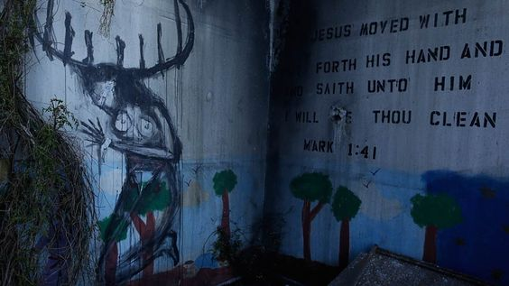 The reality of the cultish church behind True Detective is chilling beyond belief.