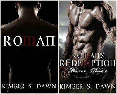 Resultado de imagem para Série: Roman - Kimber S.Dawn