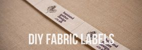 how to make your own product labels #business #labels #diy