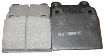 Brake Pad, Front, Axle Set L&R,Bus '71-'72  Item Number: D112A Price: $43.50 This is a metallic asbestos free brake pads for the front axles, both left and right. Fit's Bus's '71-'72 #aircooled #combi #1600cc #bug #kombilovers #kombi #vwbug #westfalia #VW #vwlove #vwporn #vwflat4 #vwtype2 #VWCAMPER #vwengine #vwlovers #volkswagen #type1 #type3 #slammed #safariwindow #bus #porsche #vwbug #type2 #23window #wheels #custom #vw #EISPARTS