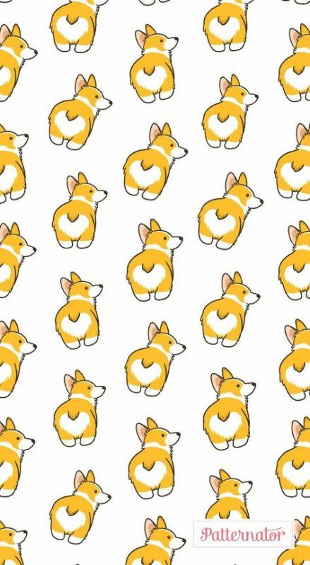 Dogs Wallpaper Pattern Animals 35 Ideas #dogs