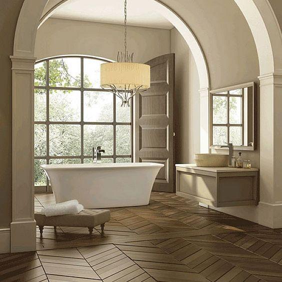Rydal Freestanding Bath | Freestanding & Roll Top Baths | CP Hart