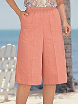 Calcutta Cloth Split Skirt   Blair
