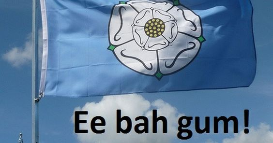 Learn to talk reight wi' our favourite Yorkshire phrases