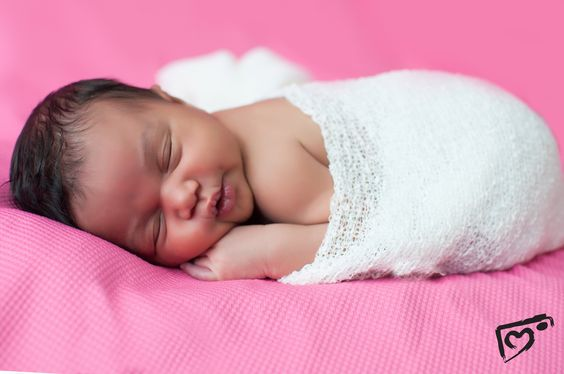 Valentina 7 dias  #Newborn #cute #girl #recem-nascido