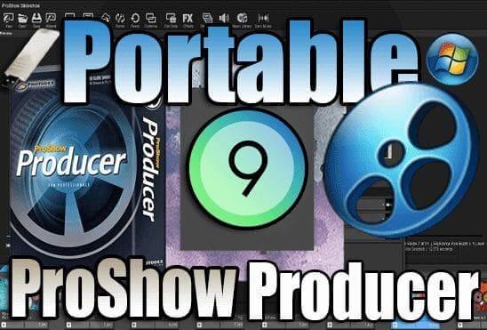 تحميل Proshow Producer Portable برنامج عمل فيديو من الصور