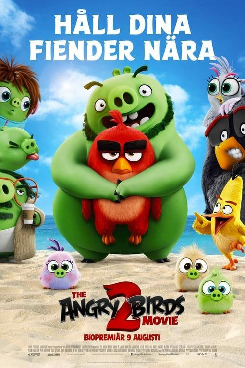 The Angry Birds Movie 2 Film Completo Stream In Italiano Angry Birds Movie Angry Birds Full Movies