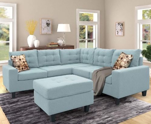 Cheap Sectional Sofas Under 500 In 2020 In 2020 Sectional Sofa With Chaise Sectional Sofa Living Room Furniture Sofas
