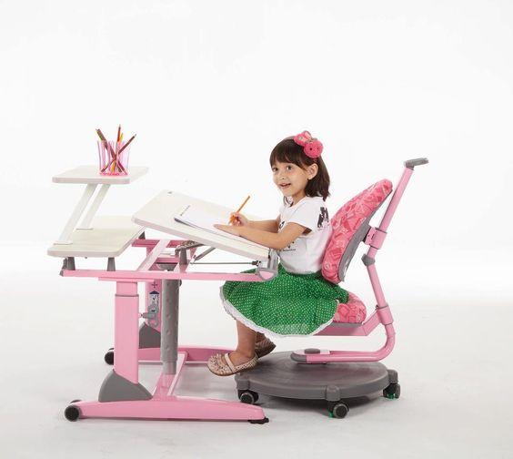 Ergonomia para niños, muebles a su medida!