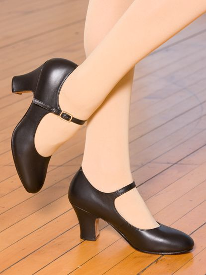 Modest Comfortable Shoes