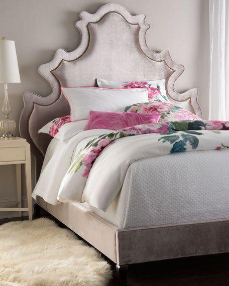 Haute House Pompidou Bed