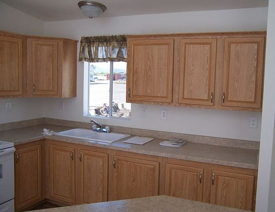 mobile home cabinets home kitchens for and home on 23440