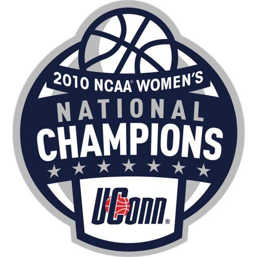 basketball championship logo | UConn 2010 NCAA Women's ...