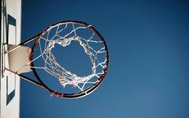 WALLPAPERS HD: Basketball Ring
