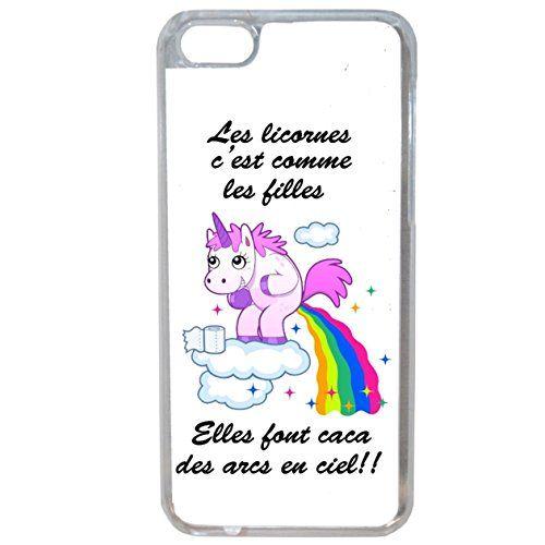 coque iphone 7 plus humour