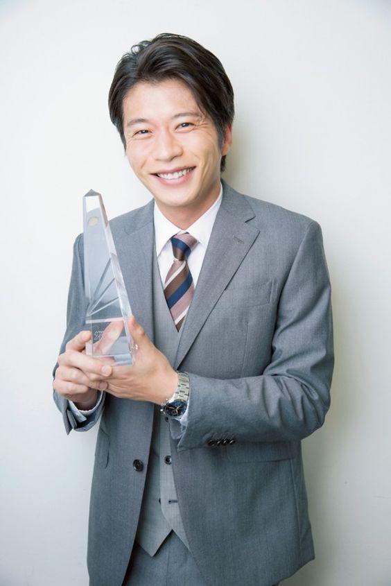 アカデミー賞受賞の時の田中圭