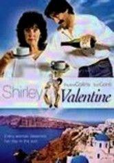 Shirley - my hero.