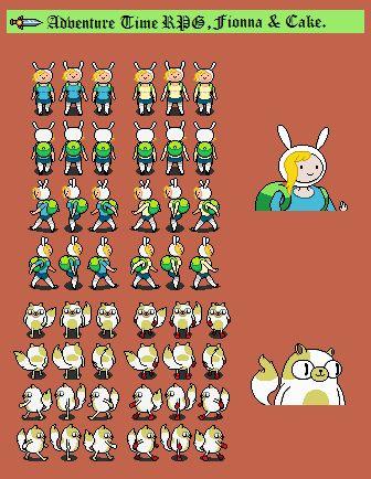 Adventure Time 56ca5a53a673ea46e61bc9d2a7b28958