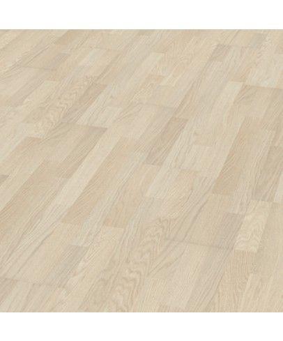 Tolles Raumklima mit #Kork - #Korkboden für nur 27,95€/m² → EGGER LANEO cork+ Korkboden - Eiche Alpena LA1014 - Kork
