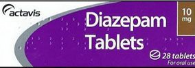 Diazepam Sleeping Tablets Offers Relief from Stress and Anxiety Disorders
