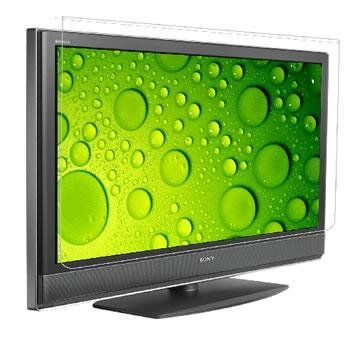 awesome Anti-Glare Plasma and LCD TV Screen Protector (30-32inch)